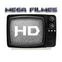 MegaFilmesHD icon
