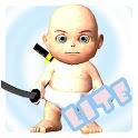 Baby Ninja Lite icon