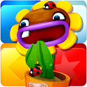 Drop Fever - League of puzzle! icon