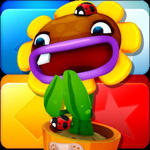 Drop Fever - League of puzzle! App icon
