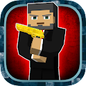 House of Blocks FPS icon