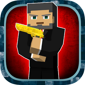 House of Blocks FPS for PC and MAC