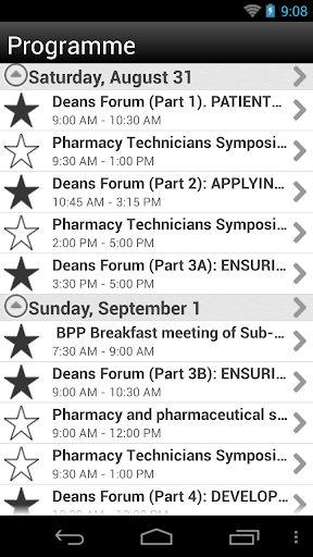 【免費書籍App】2013 FIP World Congress-APP點子