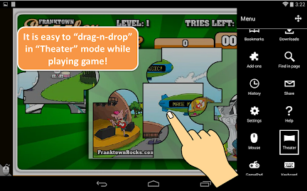 Puffin Web Browser Screenshot 29