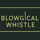 Blowgical Whistle Blow Flute