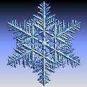 Live Snowflakes Wallpaper icon