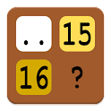 Year planner 2014 2015 free icon