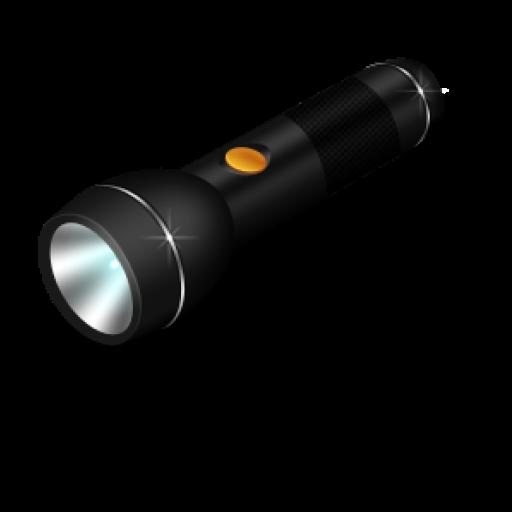 闪亮相机LED灯手电筒 LOGO-APP點子