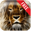 Lion Live Wallpaper icon