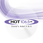 HOT 106.5, Duval's Adult R&B