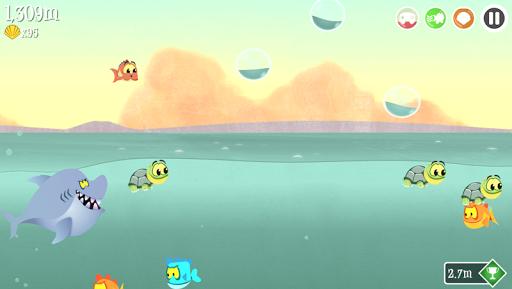 Игра Small Fry для планшетов на Android