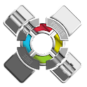 X-Note Control Galaxy S5 icon