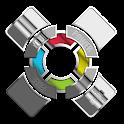 X-Note Control Galaxy S5 icon