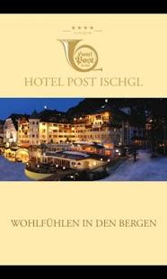 Hotel Post Ischgl - screenshot thumbnail