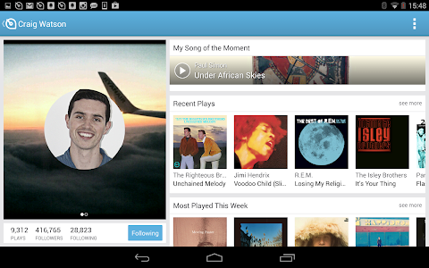 Soundwave Music Discovery v1.0.49