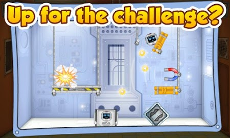 Rescue Roby FULL FREE Screenshot 6