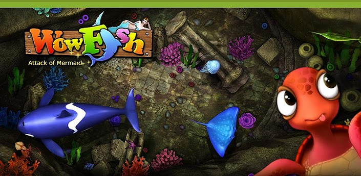 Wow Fish apk