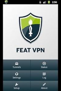 FEAT VPN for OpenVPN v44