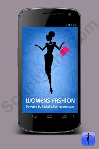 WomensFashion