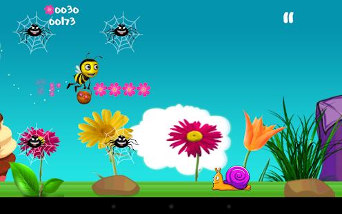 蜜蜂的冒險: