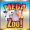 Mega Zoo Slot Machine icon