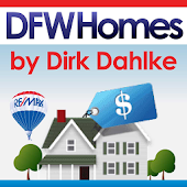 DFW Homes by Dirk Dahlke