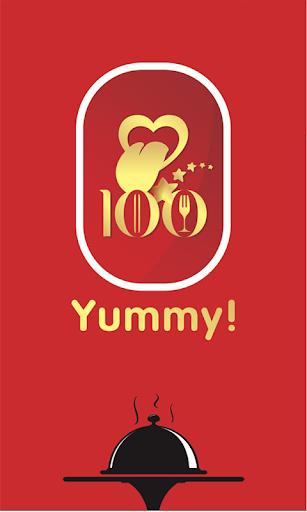 美食100