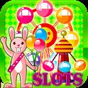 Theme Park Jackpot Slots Free icon