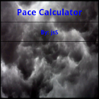 Pace Calculator icon