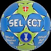 Estadisticas Handball