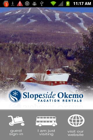 Slopeside Okemo Vacations