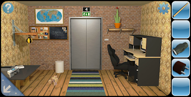 Screenshot of Can You Escape 2
