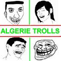Algérie Trolls, Memes & Humour icon
