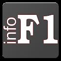 infoF1 logo