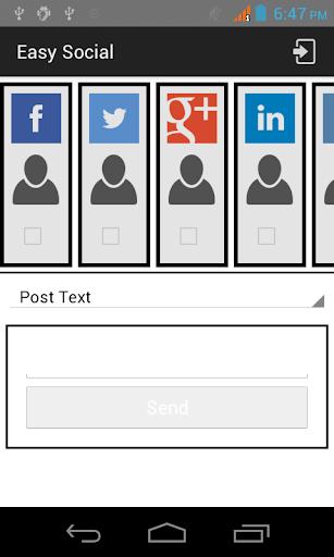 Easy Social Beta