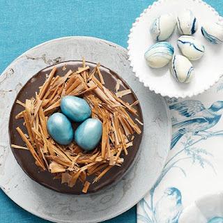 Truffle Eggs