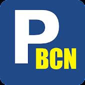 ParkingBCN - Barcelona parking