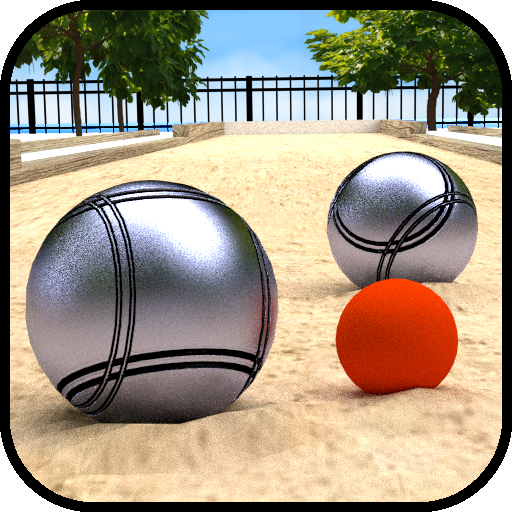 Bocce 3D - .. file APK for Gaming PC/PS3/PS4 Smart TV