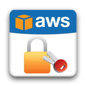 AWS Virtual MFA Icon