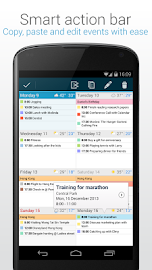 DigiCal Calendar & Widgets Screenshot 2