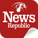 News Republic for Google TV icon