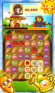 Farm Saga: Fruits King