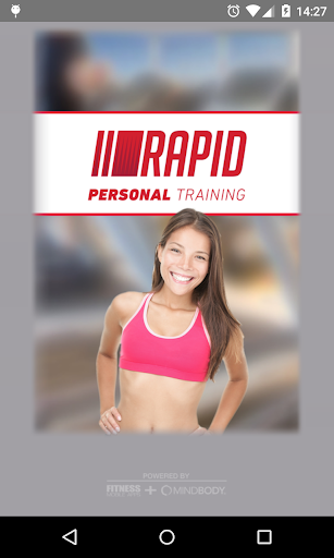 Rapid Personal Training