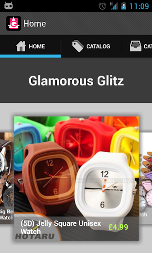 GGlitz