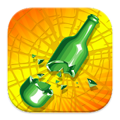 Bottle Shoot 3D Game