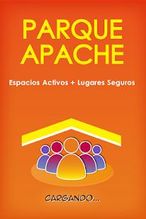 Parque Apache - screenshot thumbnail