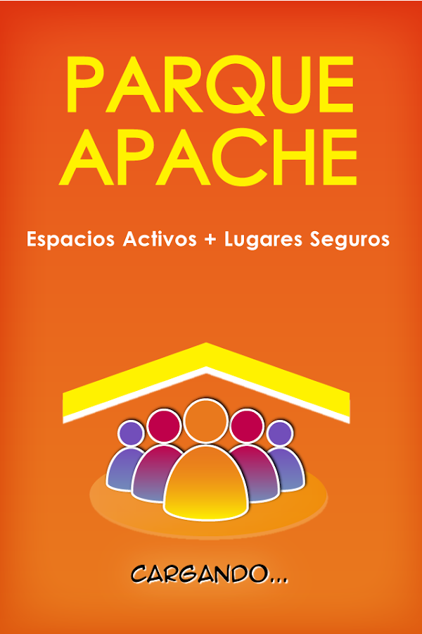 Parque Apache - screenshot
