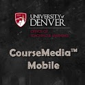 CourseMedia™ Mobile logo