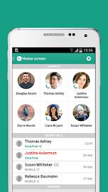 Voca - Cheap Calls & Messaging Screenshot 1