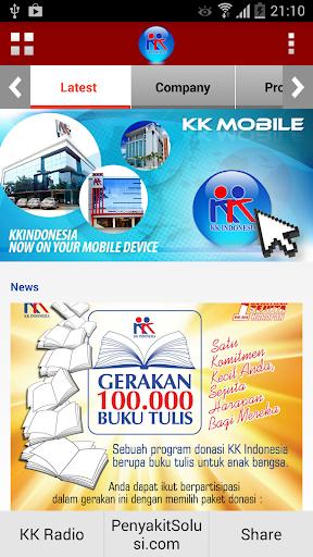 KK Mobile